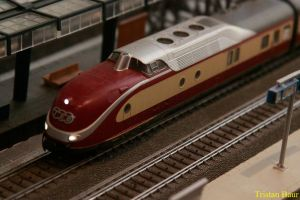 Trans Europe Express by Exsanguination8