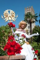 Sakura Flower.. by YunieBlossomCosplay