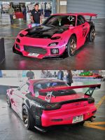 Bangkok Auto Salon 2012 63 by zynos958