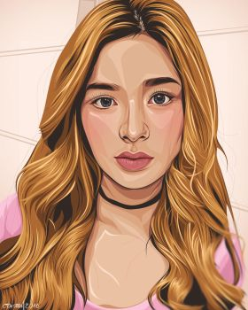 Loisa Andalio by GthugArt01
