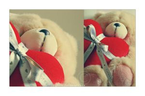 With Love . . . by Miss-Photo