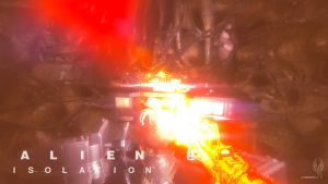 Alien Isolation 043 by PeriodsofLife
