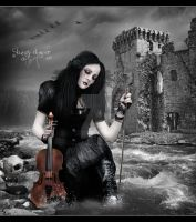 The Mournful Euphony by LadyxBoleyn
