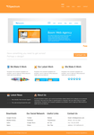 Spectrum HTML 5 Template by digitalhenry