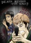 JeanMarco/The last of us - Crossover by Manos-Art