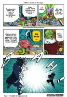 Dragon Ball Multiverse 0214 by Zicmu by Zicmu87
