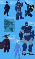 DWD_Suit For Every Occasion by DNLnamek01