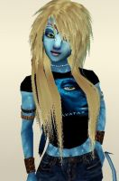 Avatar Tammy IMVU 3 by RockerMissTammy
