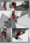 Sniper Comic, Page Two by smokewithoutmirrors