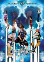 Kingdom Hearts II - Final Mix by The-Savage-Nymph