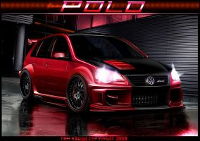 VW polo full brush by Tom-D3sign