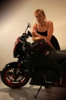 Jean and Buell 9 by RGAllanPhotography