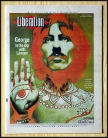 George in the sky with Lennon by SUDOR