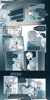 Timetale - Chapter 02 - Part I - Page 36-38 by AllesiaTheHedge