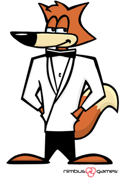 Spy Fox by NimbusGames