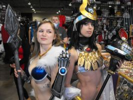 Anime North 2015  401 by japookins