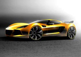 Lotus-concept by Morfiuss