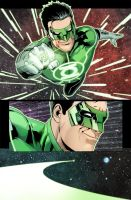 Injustice: Gods Among Us, Year Two Chapter 2 by RexLokus