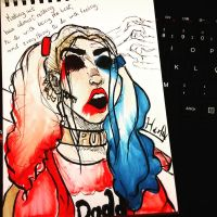 Harley. by Cattrooper