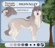 DotW: Sheffield by Hyperesis