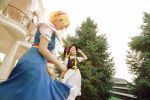 Eastern Project_Alice,Marisa by hybridre
