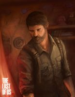 Joel by WretchedIAN