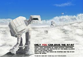 Save the AtAts by whipit101