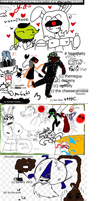 What SMI People Draw by Epikelly