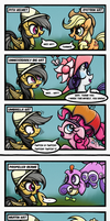 [Comic] Know Your Hats by Rambopvp