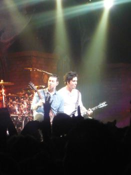 Synyster Gates by HannahHero
