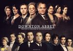 Downton Abbey - Promotional Poster by emreunayli