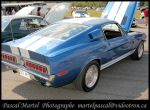 mustang shelby 1 by whipmaster2007