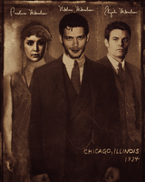 Mikaelson Family/BroadWalk Empire by MidnightRippah