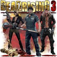 Dead Rising 3 by POOTERMAN