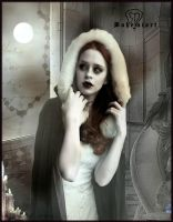 The clutch of midnight by Bohemiart