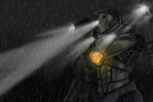 Gypsy Danger by gksdlqqq
