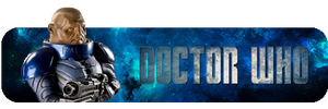 Dr Who - Sontaran by PZNS