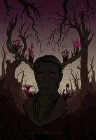Hannibal by Flaskpost