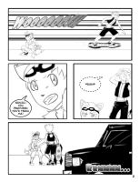 Sonic Origins Issue 1 Page 02 by LORD-BIG-DOGGIE