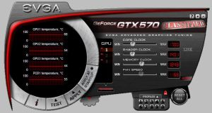 GTX 570 Classified - By LJV by LeandroJVarini