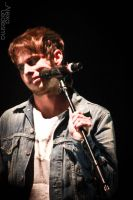 Mark Foster by mcrtype