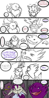 A Hidden Past: Chapter 2 by Intertwined-Destiny