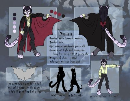 Dimitris Reference by Black-Nocturne