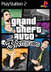 GTA - 3 Amigos by pentatonic-ripper