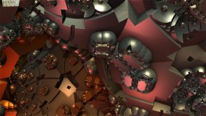 Machine Heads by Actionjack52
