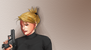 Riza by peace-of-hope