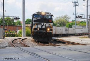 NS TC RoadRailer 47th St 108 51715 by eyepilot13