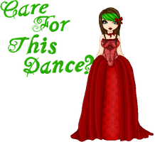 Care For This Dance? by ScribblePixels