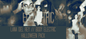 Body Electric  - Pack by poolichoo