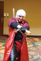 The Son of Sparda by PurgatoryDean